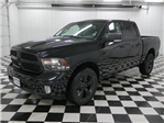 2018 Ram 1500 Crew Cab 4x4, Pickup #8210940 - photo 1