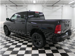 2018 Ram 1500 Crew Cab 4x4, Pickup #8210940 - photo 2