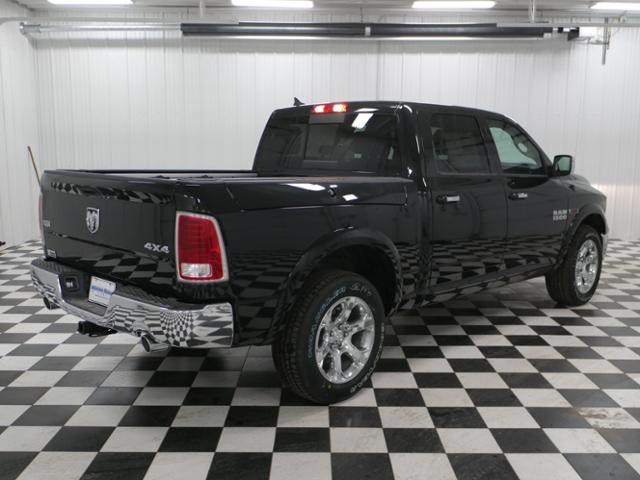 2018 Ram 1500 Crew Cab 4x4,  Pickup #8211020 - photo 3