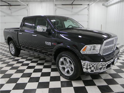 2018 Ram 1500 Crew Cab 4x4,  Pickup #8211020 - photo 5