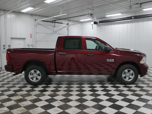 2018 Ram 1500 Crew Cab 4x4,  Pickup #8211060 - photo 4