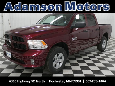 2018 Ram 1500 Crew Cab 4x4,  Pickup #8211060 - photo 1