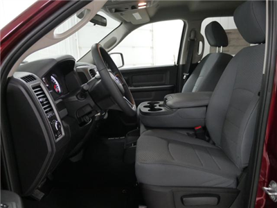2018 Ram 1500 Crew Cab 4x4,  Pickup #8211060 - photo 7