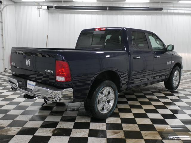 2018 Ram 1500 Crew Cab 4x4, Pickup #8211080 - photo 5