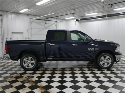2018 Ram 1500 Crew Cab 4x4, Pickup #8211080 - photo 7