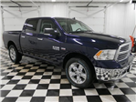 2018 Ram 1500 Crew Cab 4x4, Pickup #8211080 - photo 8