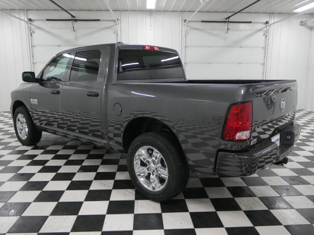 2018 Ram 1500 Crew Cab 4x4,  Pickup #8211200 - photo 2