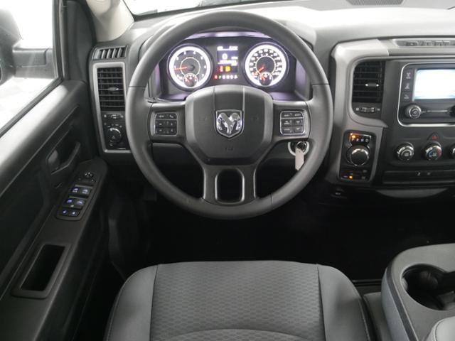 2018 Ram 1500 Crew Cab 4x4,  Pickup #8211200 - photo 9