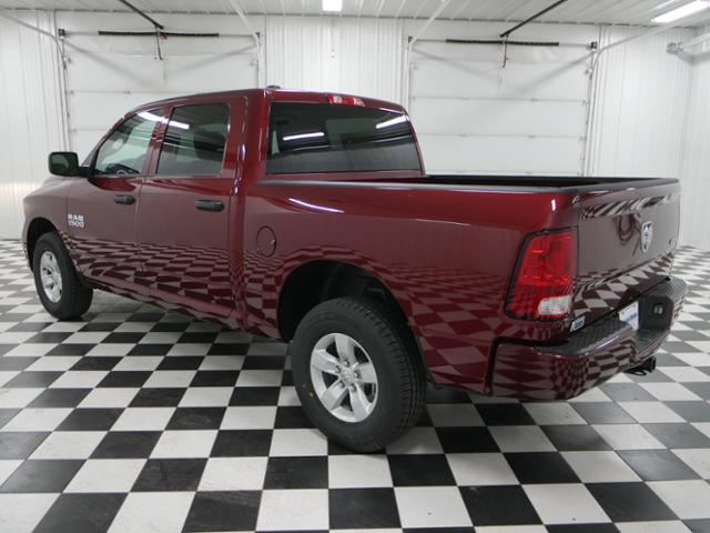 2018 Ram 1500 Crew Cab 4x4,  Pickup #8211210 - photo 2