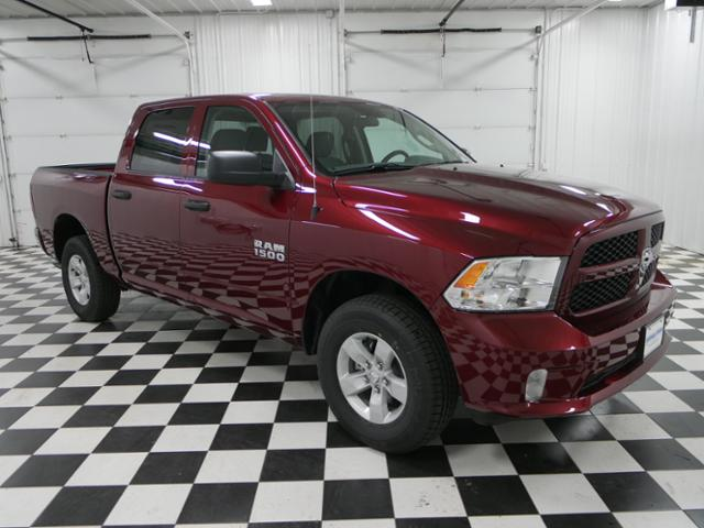 2018 Ram 1500 Crew Cab 4x4,  Pickup #8211210 - photo 5
