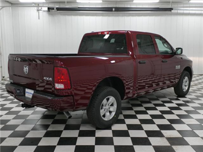 2018 Ram 1500 Crew Cab 4x4,  Pickup #8211210 - photo 3