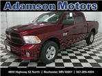 2018 Ram 1500 Crew Cab 4x4,  Pickup #8211210 - photo 1