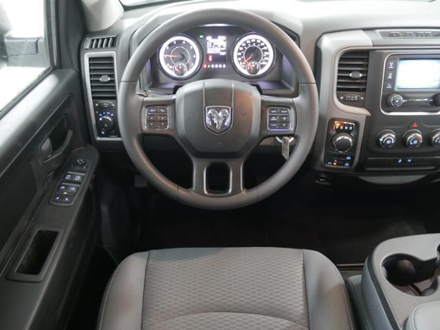 2018 Ram 1500 Crew Cab 4x4, Pickup #8211220 - photo 9