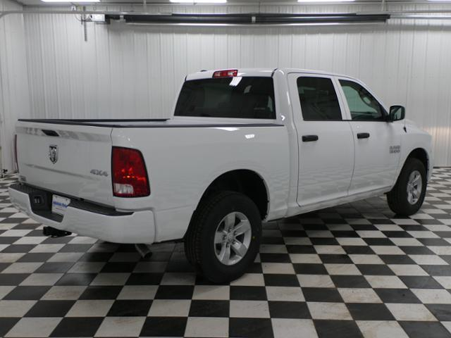 2018 Ram 1500 Crew Cab 4x4, Pickup #8211220 - photo 3