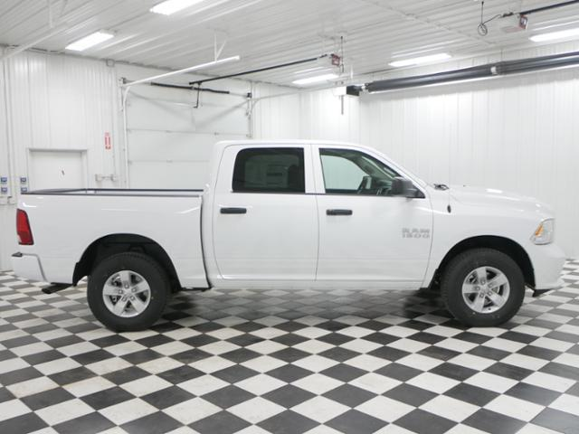 2018 Ram 1500 Crew Cab 4x4, Pickup #8211220 - photo 4