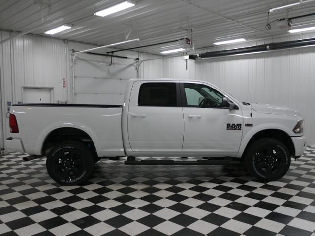 2018 Ram 2500 Crew Cab 4x4, Pickup #8211310 - photo 4