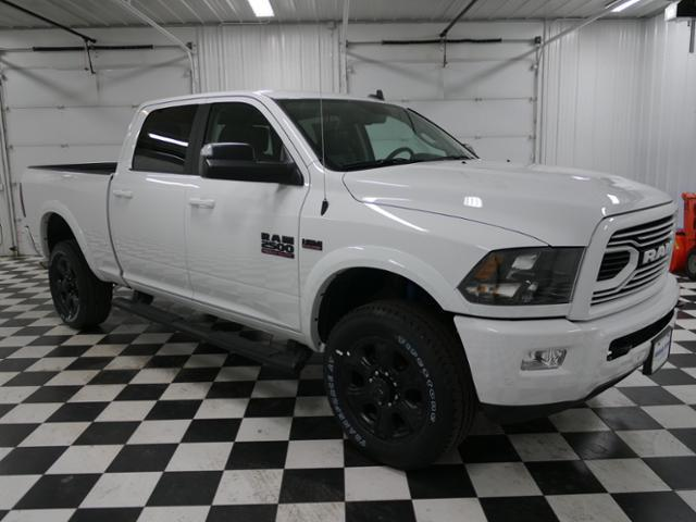 2018 Ram 2500 Crew Cab 4x4, Pickup #8211310 - photo 5