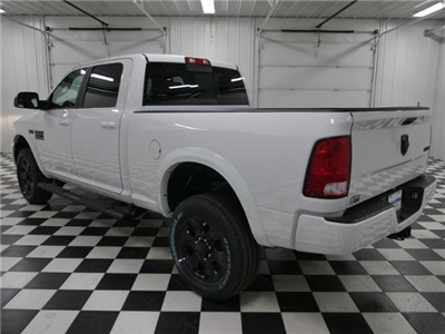 2018 Ram 2500 Crew Cab 4x4, Pickup #8211310 - photo 2