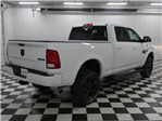 2018 Ram 2500 Crew Cab 4x4, Pickup #8211310 - photo 3