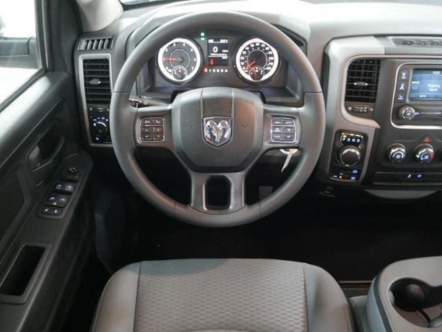 2018 Ram 1500 Crew Cab 4x4, Pickup #8211340 - photo 9