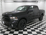 2018 Ram 1500 Crew Cab 4x4, Pickup #8211370 - photo 1