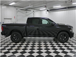 2018 Ram 1500 Crew Cab 4x4, Pickup #8211370 - photo 4