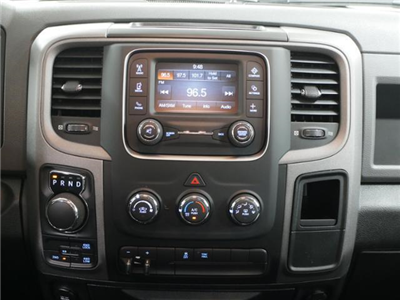 2018 Ram 1500 Crew Cab 4x4, Pickup #8211380 - photo 10