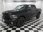 2018 Ram 1500 Crew Cab 4x4, Pickup #8211380 - photo 1