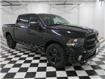 2018 Ram 1500 Crew Cab 4x4, Pickup #8211380 - photo 5