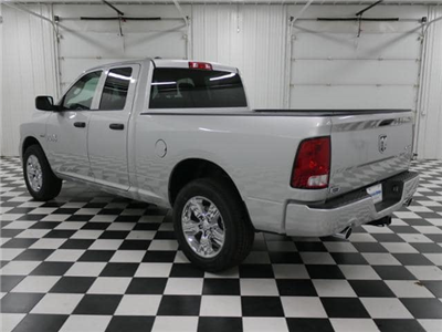 2018 Ram 1500 Quad Cab 4x4,  Pickup #8211500 - photo 2