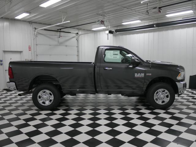 2018 Ram 2500 Regular Cab 4x4,  Pickup #8211520 - photo 4