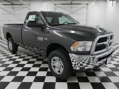2018 Ram 2500 Regular Cab 4x4,  Pickup #8211520 - photo 5