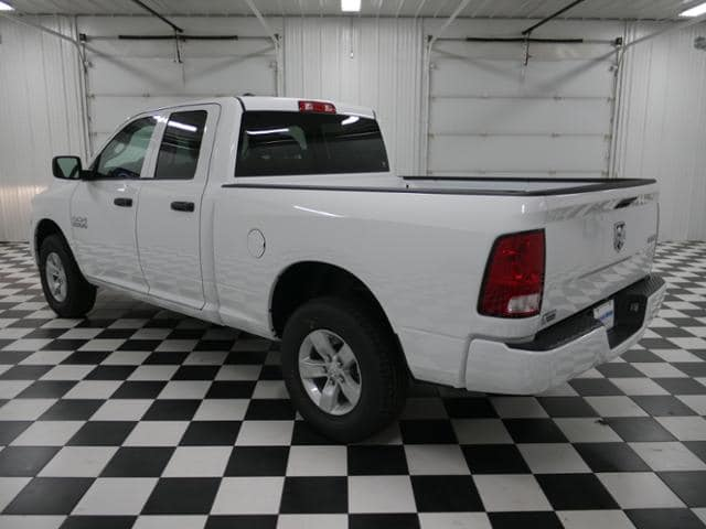 2018 Ram 1500 Quad Cab 4x4,  Pickup #8211670 - photo 2