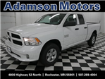 2018 Ram 1500 Quad Cab 4x4,  Pickup #8211670 - photo 1