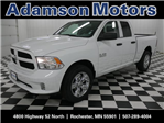 2018 Ram 1500 Quad Cab 4x4,  Pickup #8211680 - photo 1