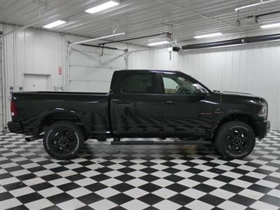 2018 Ram 2500 Crew Cab 4x4,  Pickup #8211880 - photo 4