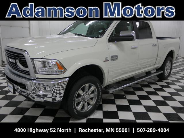 2018 Ram 2500 Crew Cab 4x4,  Pickup #8211930 - photo 1