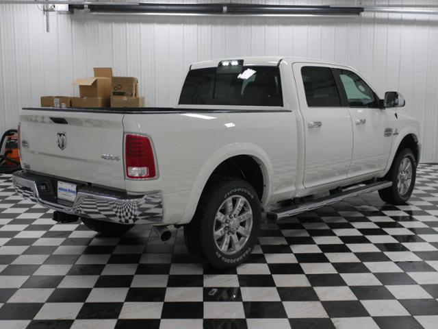 2018 Ram 2500 Crew Cab 4x4,  Pickup #8211930 - photo 3