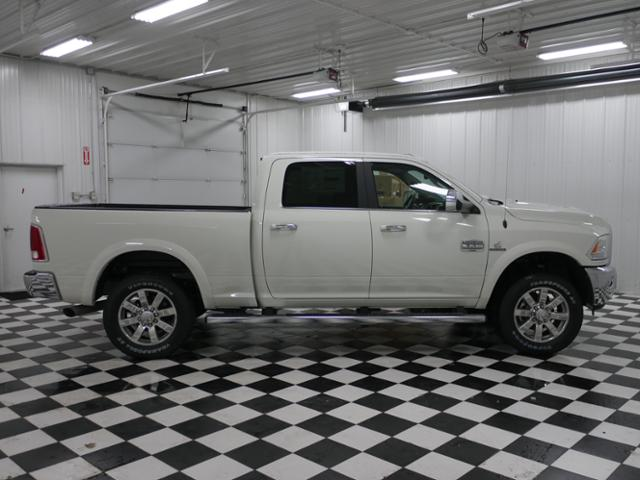 2018 Ram 2500 Crew Cab 4x4,  Pickup #8211930 - photo 4