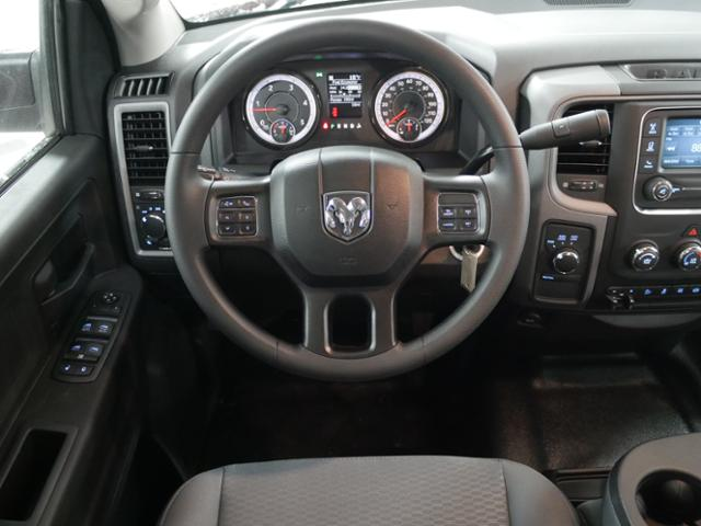 2018 Ram 2500 Crew Cab 4x4,  Pickup #8211960 - photo 9