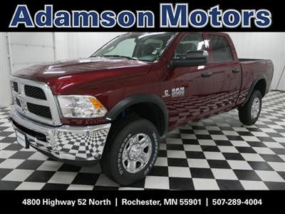 2018 Ram 2500 Crew Cab 4x4,  Pickup #8211960 - photo 1
