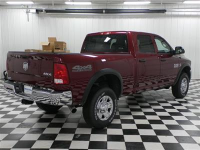 2018 Ram 2500 Crew Cab 4x4,  Pickup #8211960 - photo 3