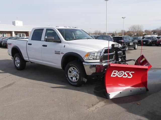 2018 Ram 2500 Crew Cab 4x4,  BOSS Snowplow Pickup #8211970 - photo 5