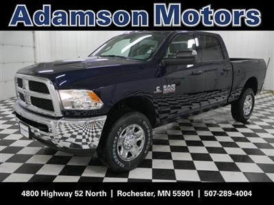 2018 Ram 3500 Crew Cab 4x4,  Pickup #8212080 - photo 1
