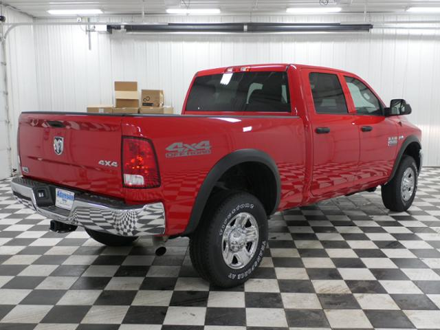 2018 Ram 2500 Crew Cab 4x4,  Pickup #8212110 - photo 3