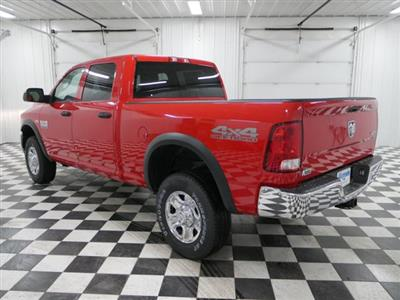 2018 Ram 2500 Crew Cab 4x4,  Pickup #8212110 - photo 2