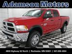 2018 Ram 2500 Crew Cab 4x4,  Pickup #8212110 - photo 1
