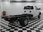2018 Ram 3500 Regular Cab DRW 4x4 Cab Chassis #8220030 - photo 3