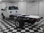 2018 Ram 3500 Regular Cab DRW 4x4 Cab Chassis #8220070 - photo 2