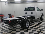 2018 Ram 3500 Regular Cab DRW 4x4 Cab Chassis #8220070 - photo 3